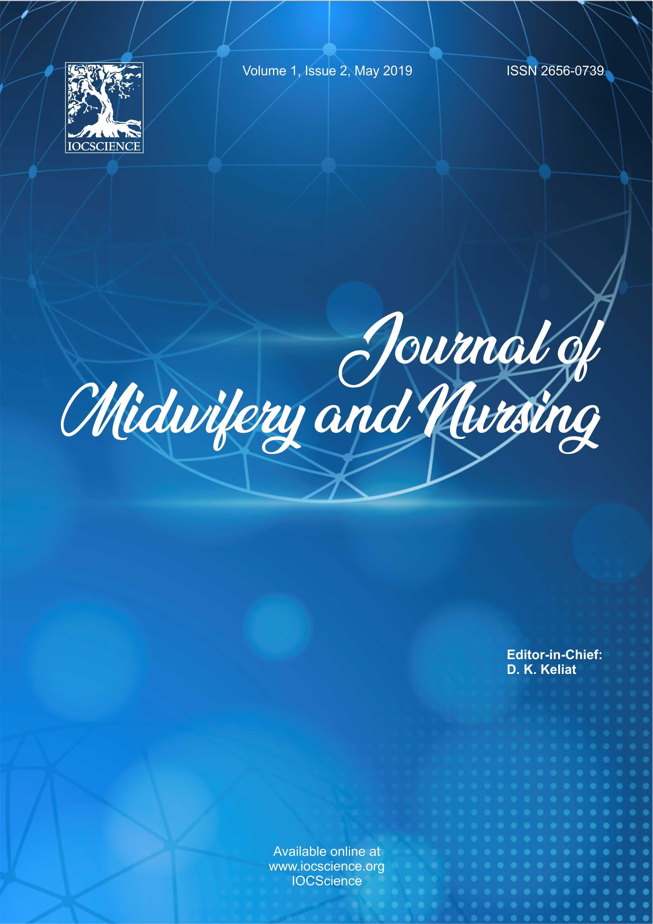 View Vol. 1 No. 2 April (2019): Health Science